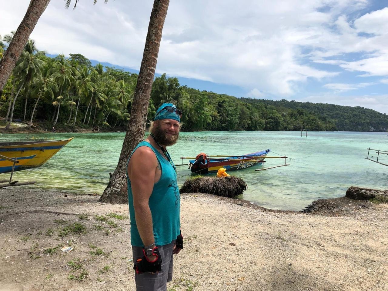 Biak Island, PAPUA💯💋😎