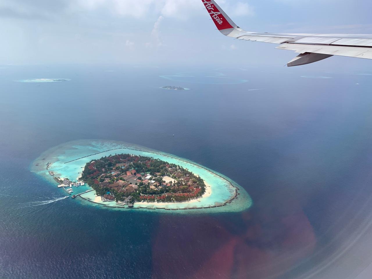 Maldives/ Paradise